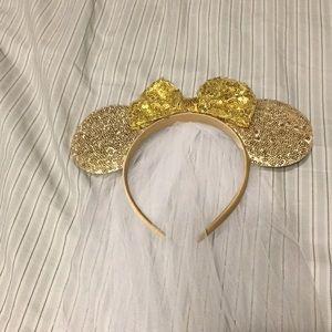 🐝Mickey Mouse wedding veil